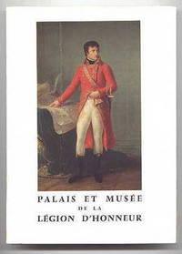 image of LE PALAIS ET LE MUSEE DE LA LEGION D'HONNEUR.