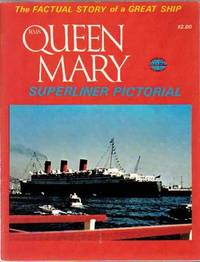 RMS Queen Mary Superliner Pctorial