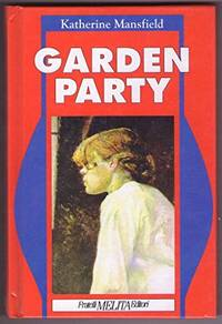 image of The Garden Party (Creative Short Stories)