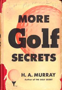 More Golf Secrets