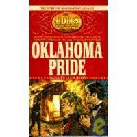 image of Oklahoma Pride (The Holts #2)
