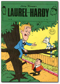 image of Larry Harmon's Laurel And Hardy #25