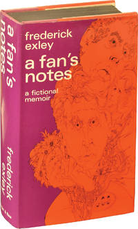 A Fan's Notes (First Edition)