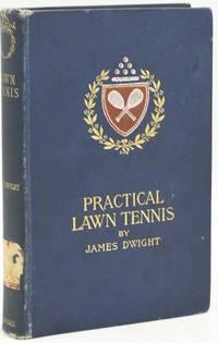 [TENNIS] PRACTICAL LAWN TENNIS