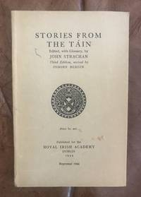 image of Stories From The Tain