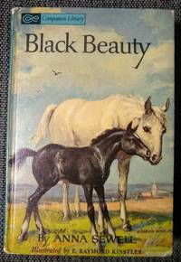 image of Black Beauty and The Call of the Wild (Companion Library, Two Novels in One)