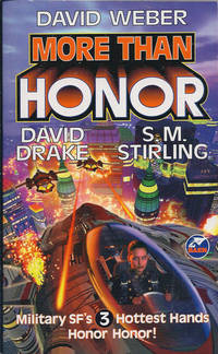 More Than Honor (Worlds of Honor #1)