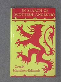image of In Search of Scottish Ancestry