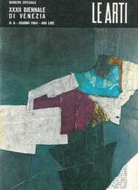 XXXII Biennale di Venezia. (Numero, monografico,  di supplemento della rivista \