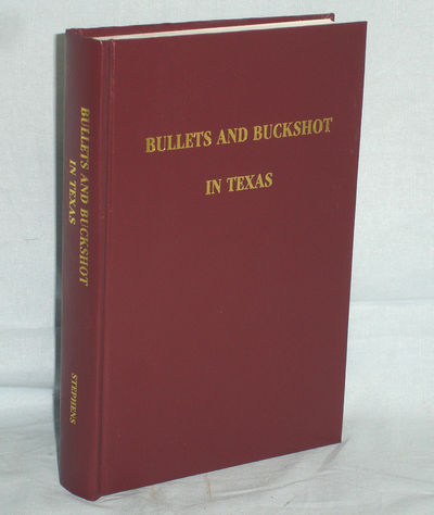 Dallas, Texas: Self-Published, 2002. First Edition. Fine. Octavo. 324p. The author had written previ...