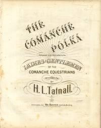 Comanche Polka
