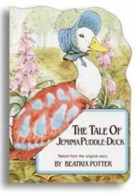 image of The Tale of Jemima Puddle Duck  (Beatrix Potter)