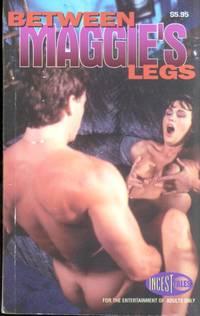 Between Maggie's Legs  IT-318