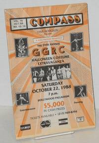 image of Compass: vol. 16, number 15/16, October 1988