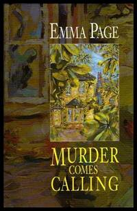 MURDER COMES CALLING - A Chief Inspector Kelsey Mystery