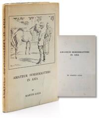 Amateur Horsemasters in Asia