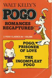 Walt Kelly's Pogo Romances Recaptured by  Walt Kelly - Paperback - 3rd Printing - 1987 - from KDM Associates and Biblio.com