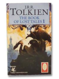 The Book of Lost Tales 1 (The History of Middle-Earth, Volume 1)