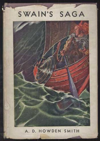 New York: The Macmillan Company, 1931. Octavo, original purple pebbled cloth. First edition. Histori...