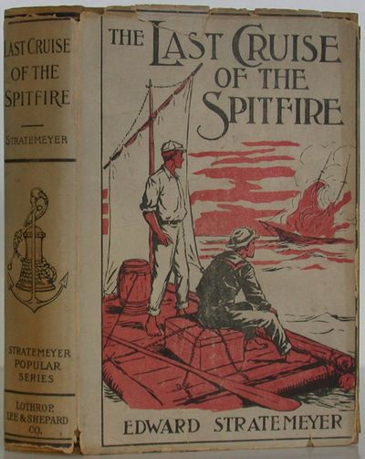Lothrop, Lee and Shepard, 1907. 2nd Edition. Hardcover. Very Good/Very Good. A very early printing o...