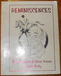 Reminiscences: Bush Ballads & Other Verses