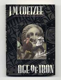 image of Age of Iron  - 1st US Edition/1st Printing