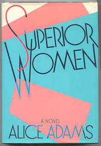 NY: Knopf, 1984. First edition, first prnt. Signed by Adams on the title page. Minor corner bump; du...