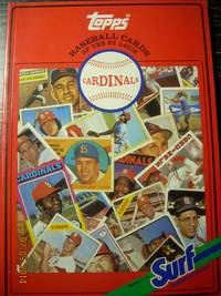 Topps Baseball Cards of the St. Louis Cardinals