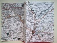 image of An illustrated guide to the printed maps of Leicestershire: 1576 - 1900