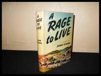 image of A Rage to Live - SIGNED