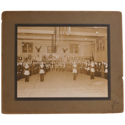 [Photograph of the National...