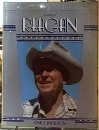 image of The Screen Greats; Ronald Reagan