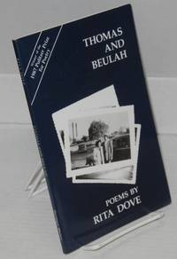 image of Thomas and Beulah; poems