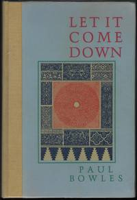 image of Let It Come Down.