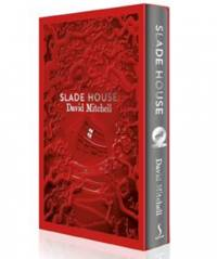 Slade House: Signed Limited Edition