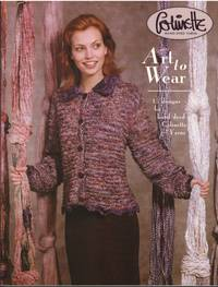 Colinette Art to Wear: 15 Designs for Hand Dyed Colinette Yarns by Colinette - Paperback - from Mayflower Needlework Books (SKU: FML23)