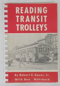 Reading Transit Trolleys