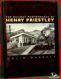 Railway Photography of Henry Priestley