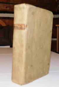 image of [3 Welsh works bound in one volume]: PEDWAR CYFLWR DYN: SEF, EI GYFLWR O DDINIWEIDRWYDD, YN EIN RHIENI CYNTAF YN MHARADWYS; EI GYFLWR NATUR; SEF EI HOLLAWL LYGREDIGAETH TRWY Y CWYMP; CYFLWR ADFEREDIG Y RHAI A DDYCHWELWYD TRWY RAS; CYFLWR TRAGYWYDDOL HOLL DYNOLRYW YN Y BYD A DDAW: AR DDULL PREGETHAU AR WAHANOL DESTUNAU. Gan y parchedig a'r dysgedig T. Boston; wedi ei gyfieithu o'r Saesoneg gan I. Parry. (Together with:) HANES, CYFANSODDIAD, RHEOLAU DYSGYBLAETHOL, Y' NGHYD A CHYFFES FFYDD: Y CORPH O FETHODISTIAID CALFINAIDD YN NGHYMRU, A GYTTUNWYD ARNYNT YN NGHYMDEITHASFAOEDD ABERYSTWYTH A'R BALA YN Y FLWYDDYN 1823. Yr Ail Argraffiad. (Together with:)  CYWYDD I'R ADERYN BRONFRAITH A GYFANSODDWYD, LONAWR, 1793. Gan Y Diweddar T. Jones.