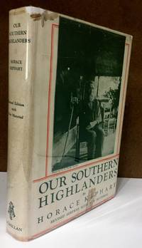 image of Our Southern Highlanders: A Narrative Of Adventure in The Southern Appalachians