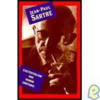 Existentialism and Human Emotions by Sartre Jean-Paul - Paperback - 1983-01-02 - from Books Express and Biblio.com