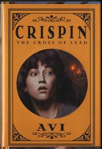 CRISPIN AND THE CROSS OF LEAD