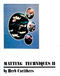 image of Matting Techniques II