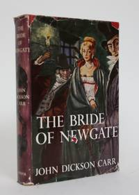 image of The Bride of Newgate