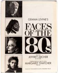 Gemma Levine's Faces of the 80s.