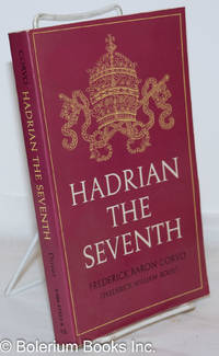 image of Hadrian the Seventh