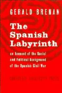 image of The Spanish Labyrinth