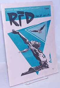 image of RFD: a country journal for gay men everywhere; #40, Fall, 1984, vol. 11 #1