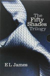 image of Fifty Shades Trilogy