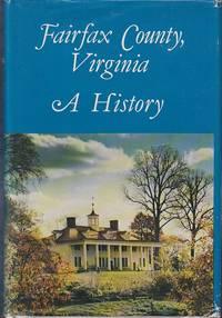 Fairfax County, Virginia - A History